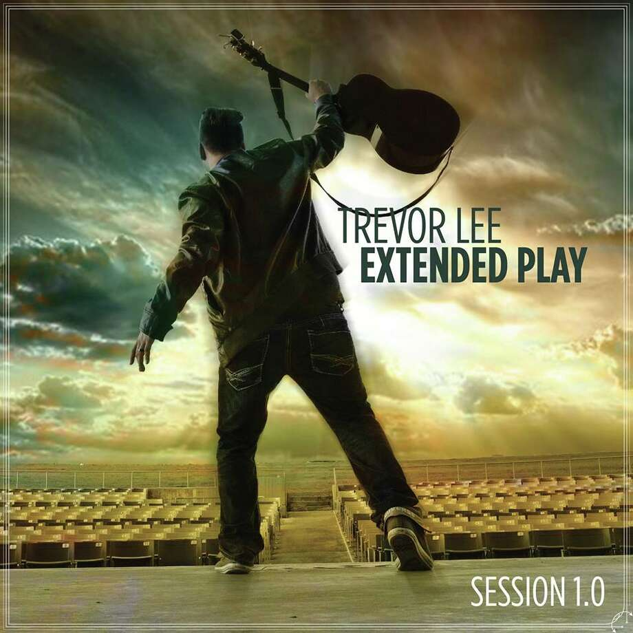 "Trevor Lee's ""Extended Play"" EP of neo-worship is available at most digital music retailers."