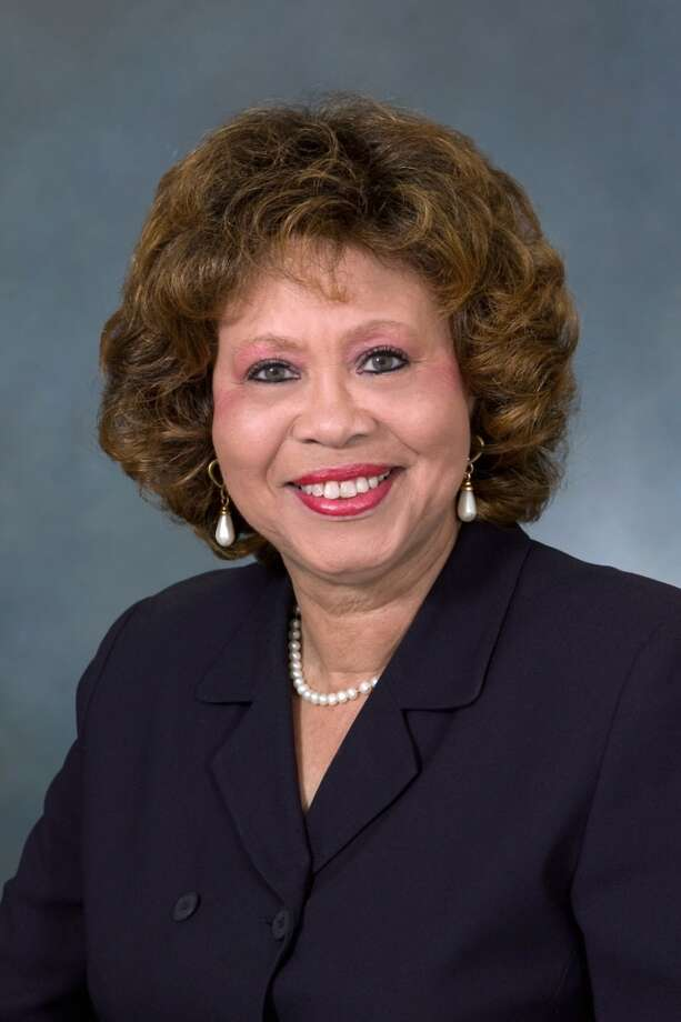 Georgia Provost, one of two 2013 Houston City Council District D runoff candidates