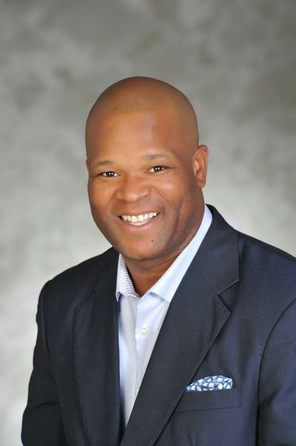 Dwight Boykins, one of two 2013 Houston City Council District D runoff candidates