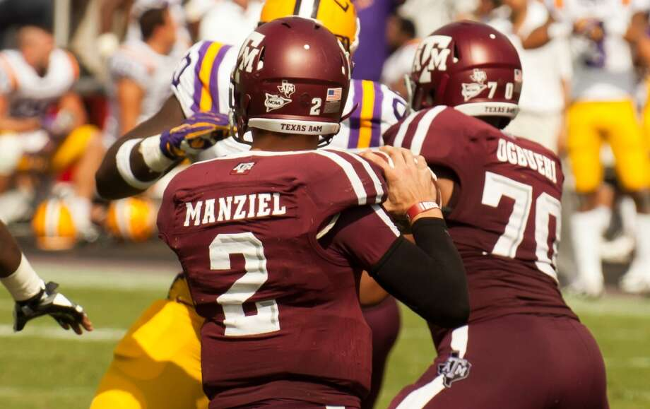 Last season LSU had all the answers for Manziel.  The encore comes Saturday in Baton Rouge.