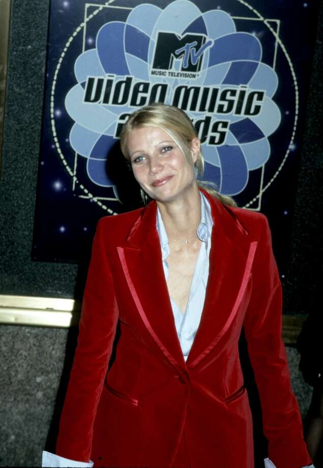 Gwyneth Paltrow in 1996. Photo: Ron Galella, WireImage