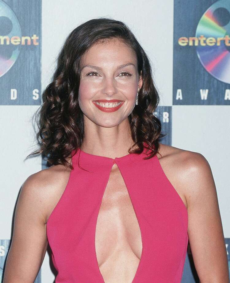 Ashley Judd in 2000. Photo: Gregg DeGuire, WireImage