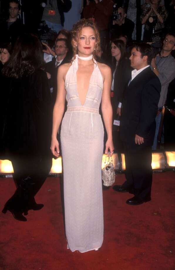 Kate Hudson in 2000 . Photo: Barry King, WireImage
