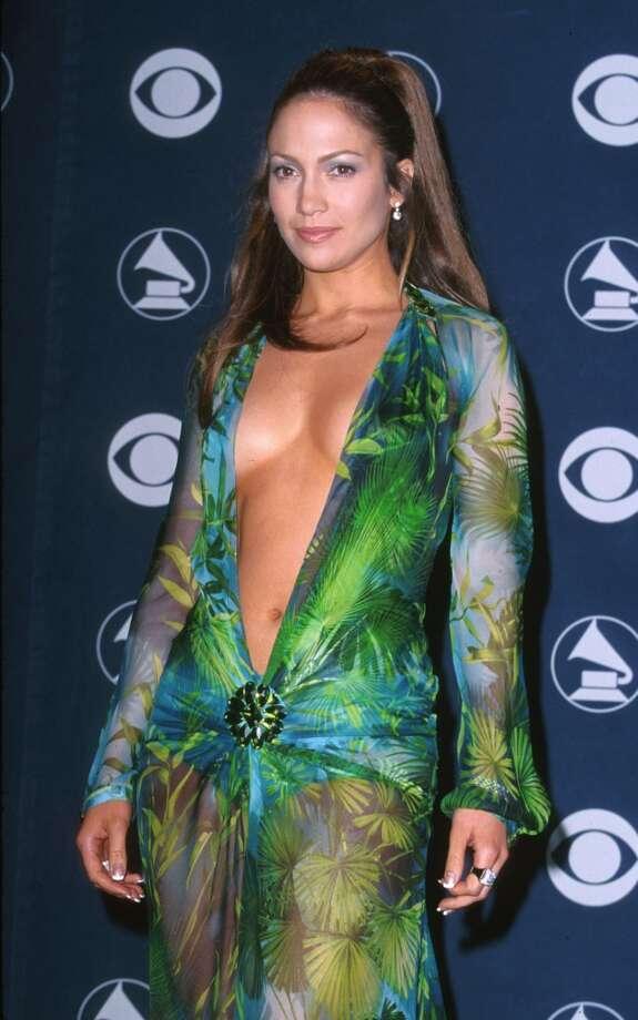 Jennifer Lopez in 2000. Photo: SGranitz, WireImage
