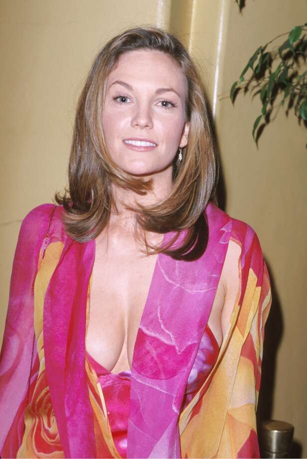 Diane Lane in 2000. Photo: S. Granitz, WireImage