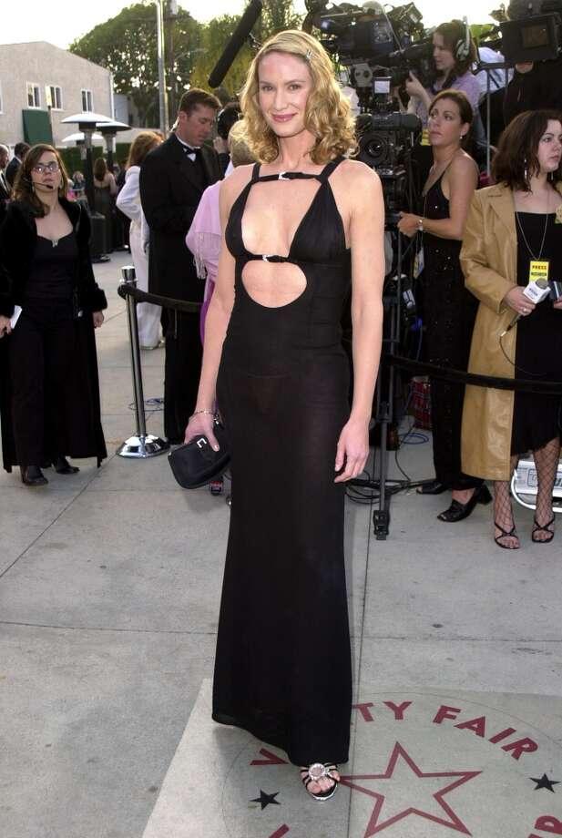 Kelly Lynch in 2001. Photo: J. Vespa, WireImage