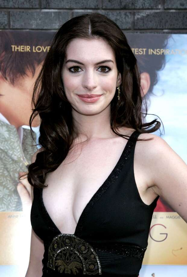 Anne Hathaway in 2007. Photo: Jim Spellman, WireImage