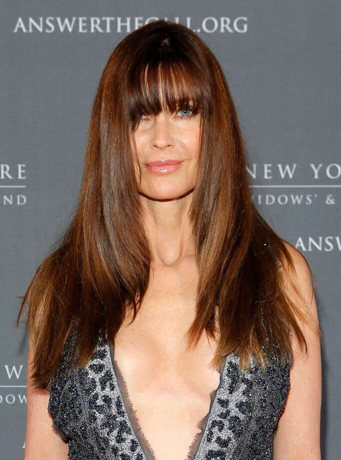 Carol Alt in 2012. Photo: J. Countess, Getty Images