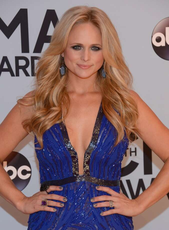 Miranda Lambert in 2013. Photo: Larry Busacca, WireImage