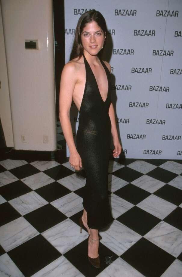 Selma Blair in 2000. Photo: J. Vespa, WireImage