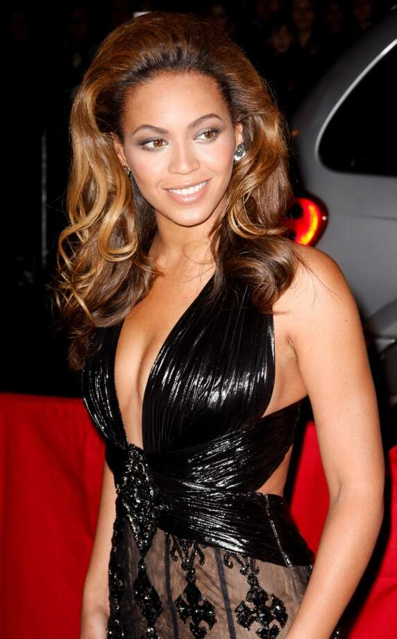 Beyonce in 2008. Photo: Marcel Thomas, FilmMagic