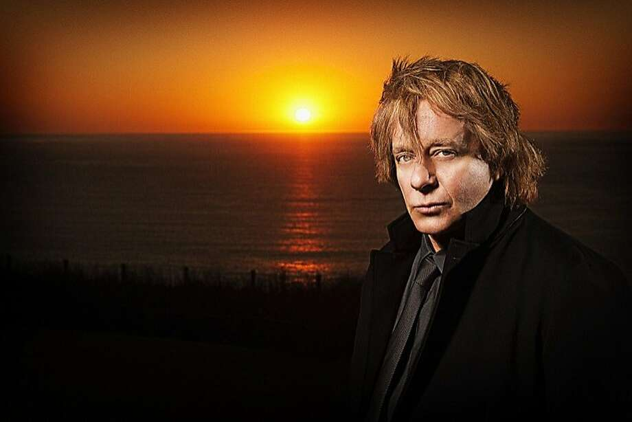 Eddie Money will perform Friday at Wolf Den at Mohegan Sun. Find out more.  Photo: Uptown Theatre