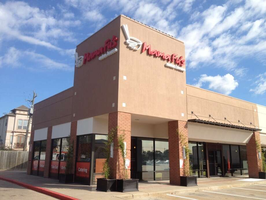 Mama Fu's Asian House will open at 1574 W. Gray on Nov. 20, 2013. It's the chain's first Houston location. Photo: Mama Fu's Asian House
