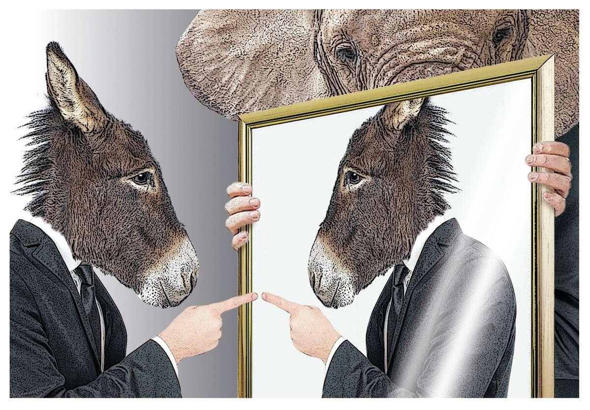 Photo illustration by Jeff Boyer /Times Union