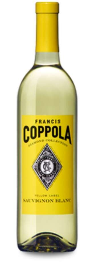 2012 Coppola Sauvignon Blanc Photo: Courtesy Photo