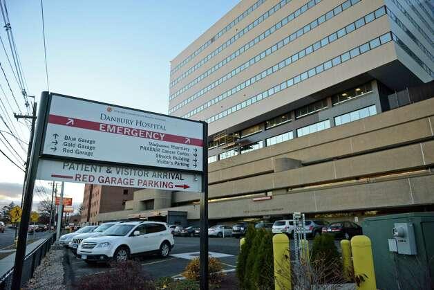 Danbury Hospital Emergency Room