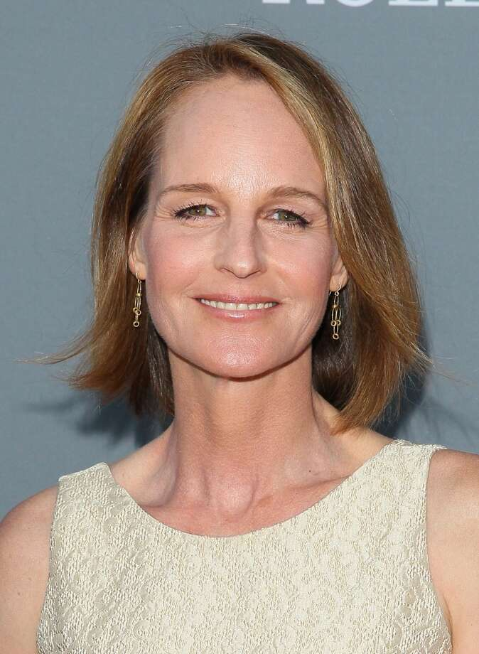 Helen Hunt turned 50 on June 19. She's pictured on Sept. 30, 2013 in Los Angeles. Photo: JB Lacroix, WireImage