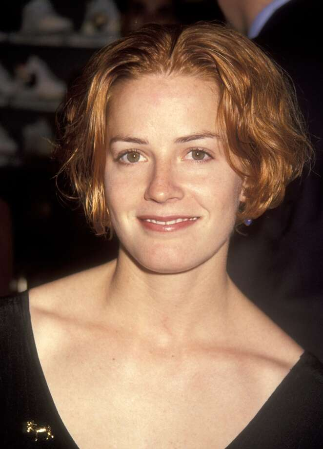 Elisabeth Shue, 1992. Photo: Ron Galella, WireImage
