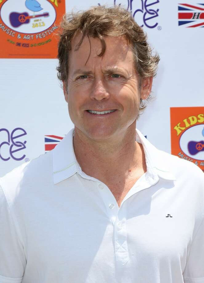 Greg Kinnear turned 50 on June 17. He's pictured at the Annual Kidstock Music and Art Festival in Beverly Hills on June 2, 2013. Photo: David Livingston, Getty Images