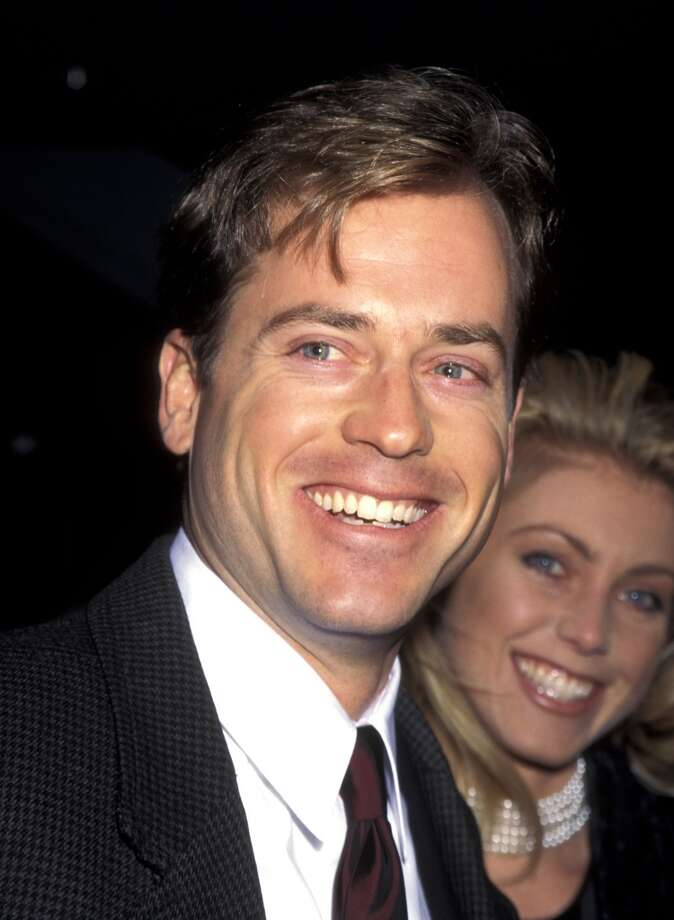 "Greg Kinnear in 1994, at the premiere of ""Sabrina"" in New York City. Photo: Ron Galella, WireImage"