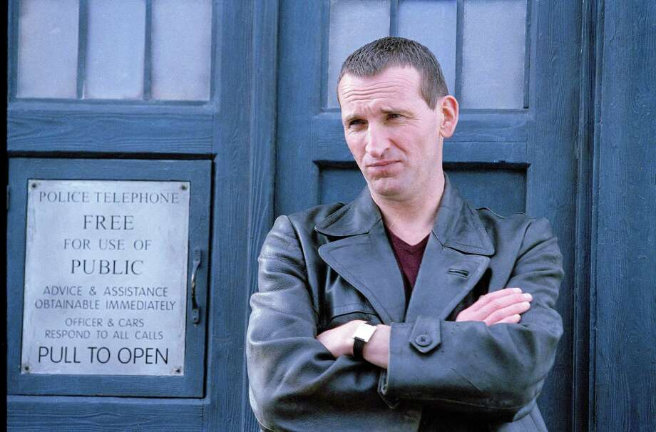 Christopher Eccleston played the Doctor in 2005. Photo: Adrian Rogers / Adrian Rogers / BBC America / ONLINE_YES