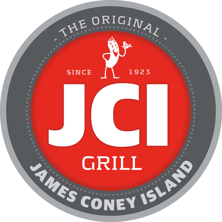 Here's the new logo for the hot dog spot formerly known as James Coney Island. Photo: Handout Photo