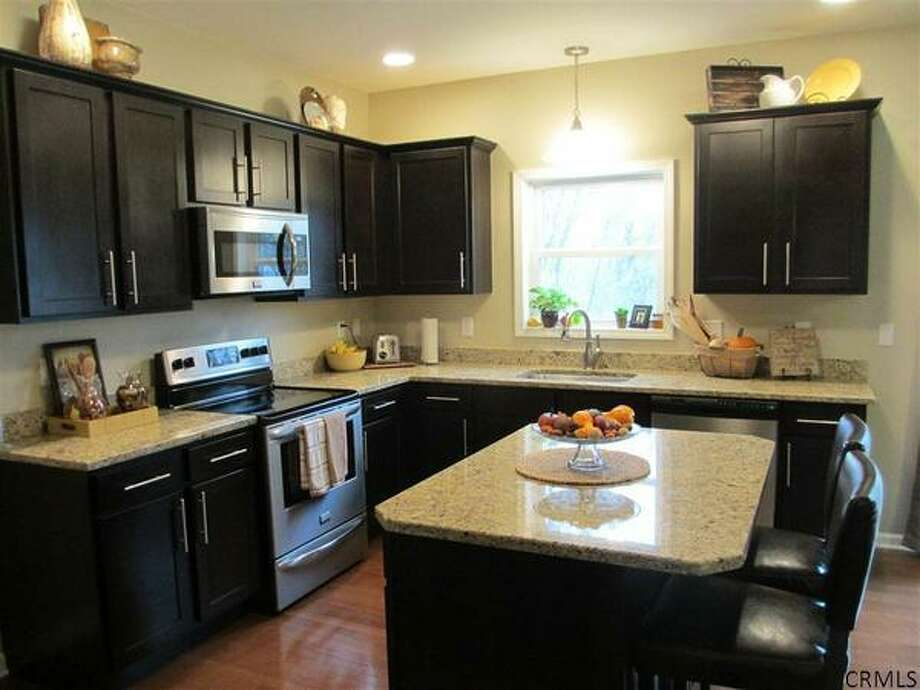 Check out kitchens you can own in the Capital Region. Find more in our real estate section.Mechanicville: 52 Ridgewood Dr. listed at $339,000. View this listing. Photo: Times Union
