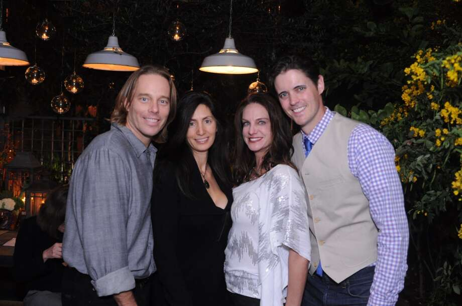Ed Group, Daniela Group, Karen Goodwin, Kevin Goodwin