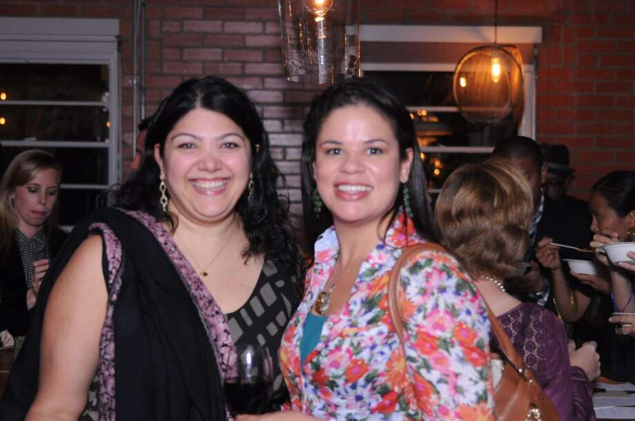 Sarah Ahmed, Sylvia Gonzales