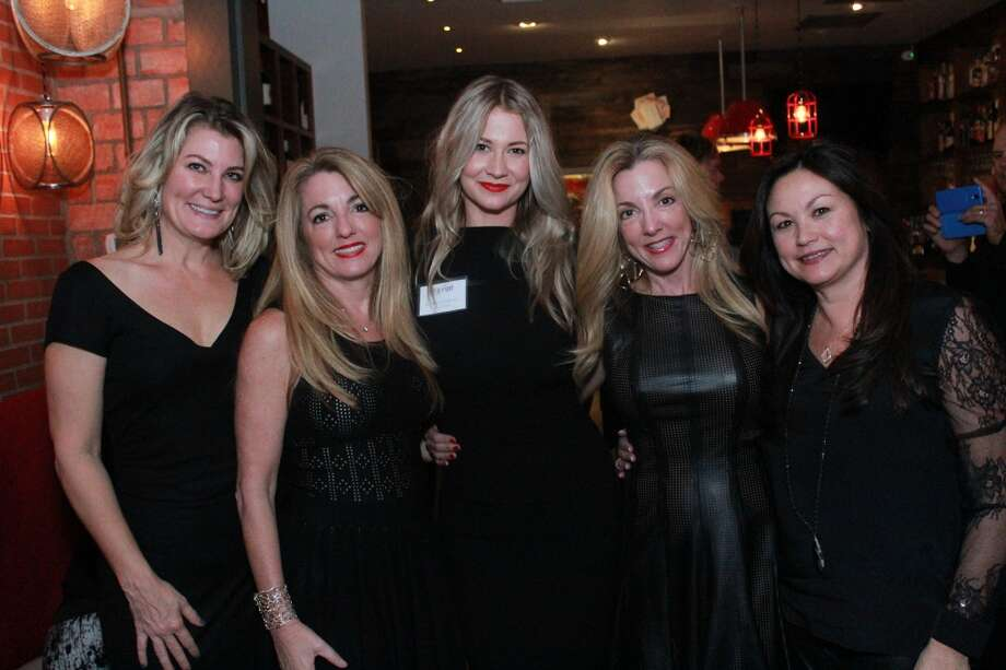 Jennifer Loh, Designer Janet Gust, Co-Chair Angela Anderson, Designer Regina Gust, Brenda Petry