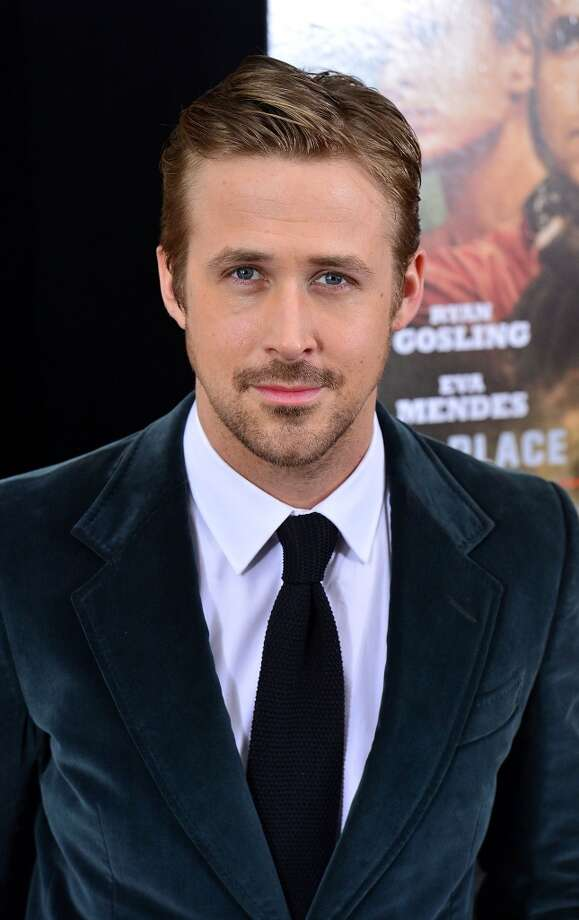 Ryan Gosling Photo: James Devaney, WireImage