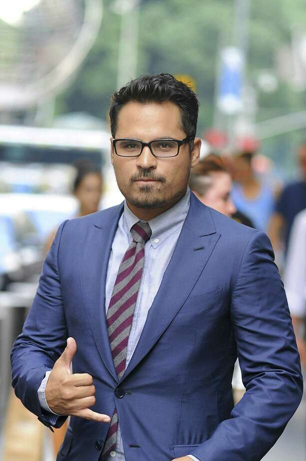 "Michael Peña will star in ""Chavez,"" the story about the American labor leader. The movie is directed by Diego Luna."