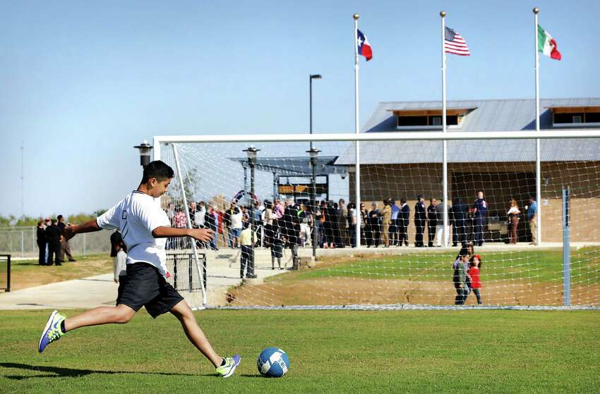 10. J.L. Matthey Middle School (Southside ISD) Opened August 2008 Cost, adjusted for inflation: $17,640,250