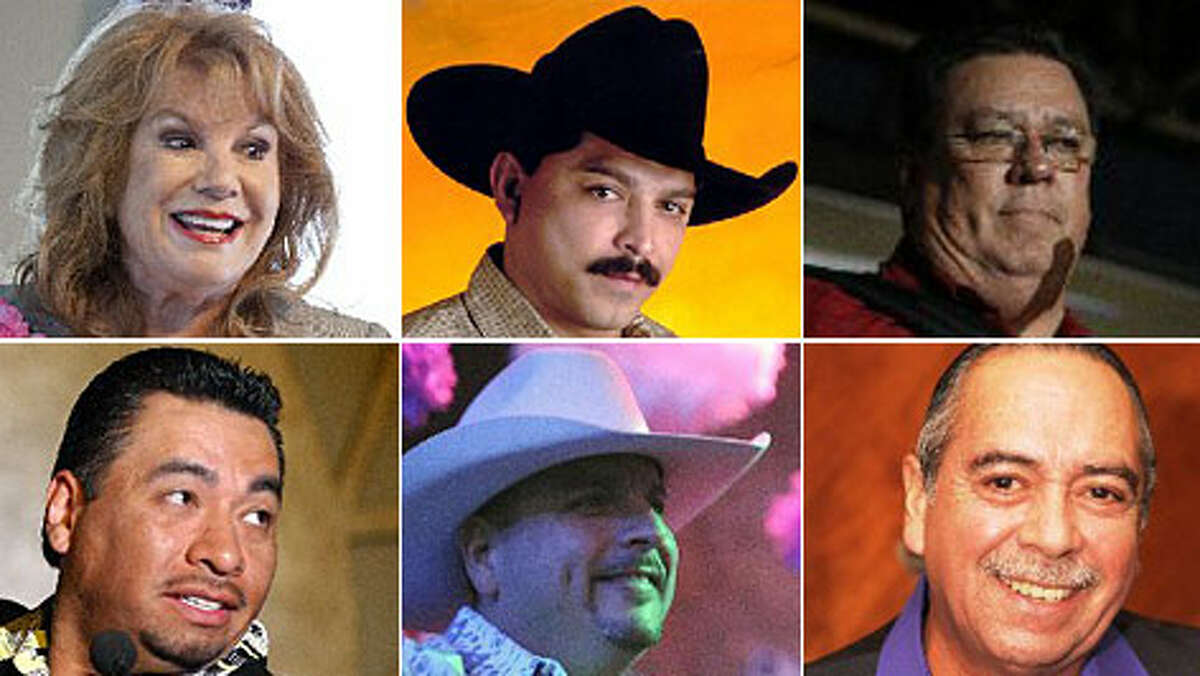 Tejano star Emilio Navaira finds himself at a high point in his career and he's among several San Antonio acts nominated for a Latin Grammy. The awards ceremony will take place Nov. 21, in Las Vegas, and will be broadcast on Univision. Here is a list of local nominees: Also on the Music Beat: Navaira leads S.A.'s Latin Grammy nominees - Hector Saldaña