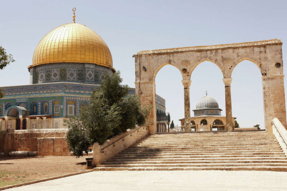 Jerusalem3D Virtual Tours - visit jerusalem.com / (c) Laura Arsie