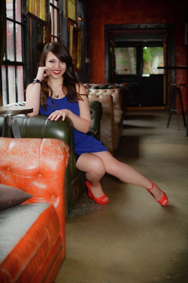 Lauren Miller performs Sundays at Eleven XI restaurant and bar. Photo: Sara Kelly Photography