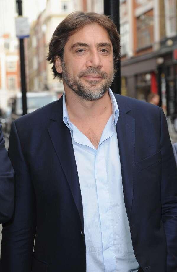 Javier Bardem, Bond baddie hot. Photo: Ferdaus Shamim, WireImage