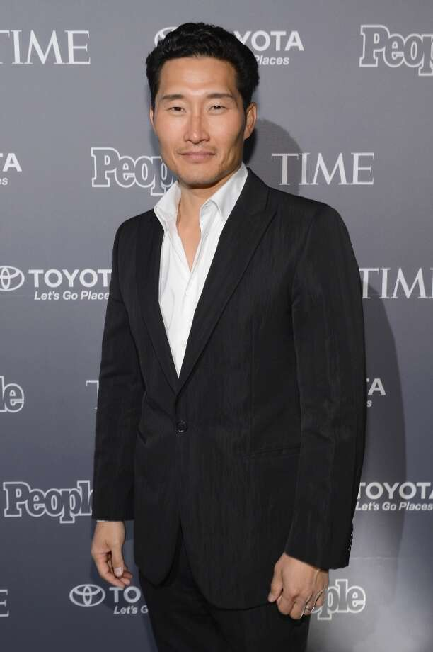 "Daniel Dae Kim, ""Lost"" hot. Photo: Larry Busacca, Getty Images For Time Inc"