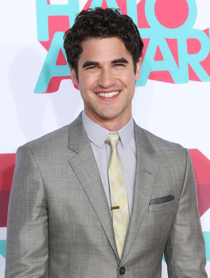 Darren Criss. Gleek (and Bay Area native!) hot. Photo: Frederick M. Brown, Getty Images