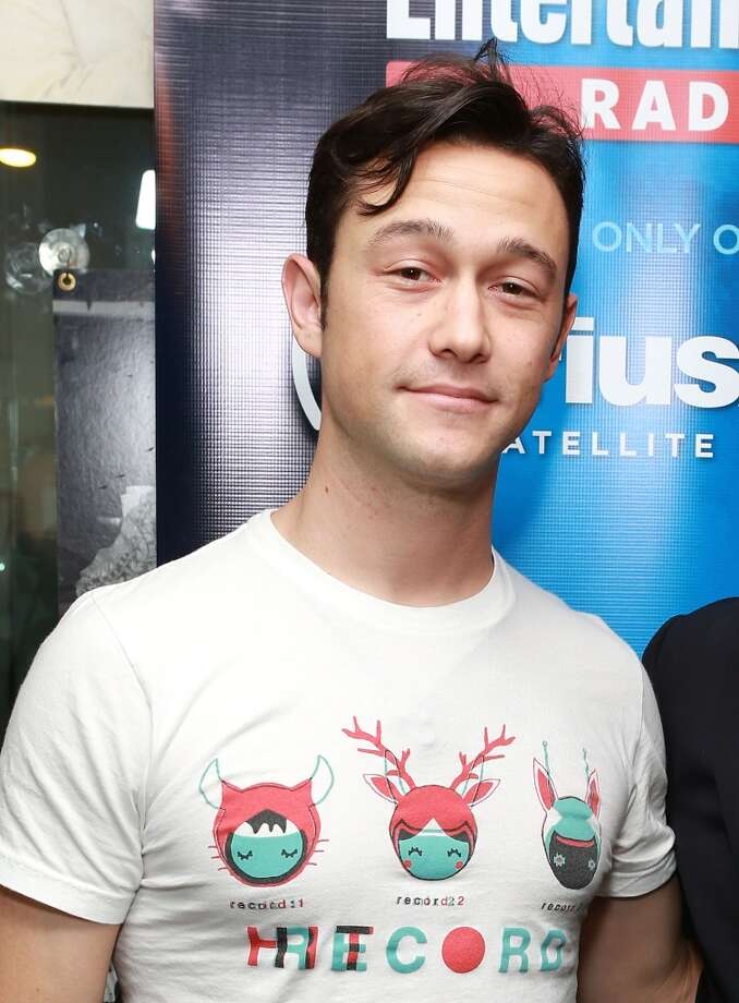 Joseph Gordon-Levitt. Cute hot. Photo: Robin Marchant, Getty Images