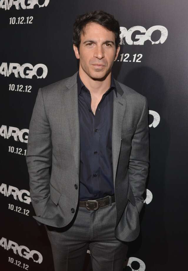 "Chris Messina, ""The Mindy Project,"" ""28 Hotel Rooms"" and ""Jesse and Celeste Forever"" hot. Photo: Lester Cohen, WireImage"