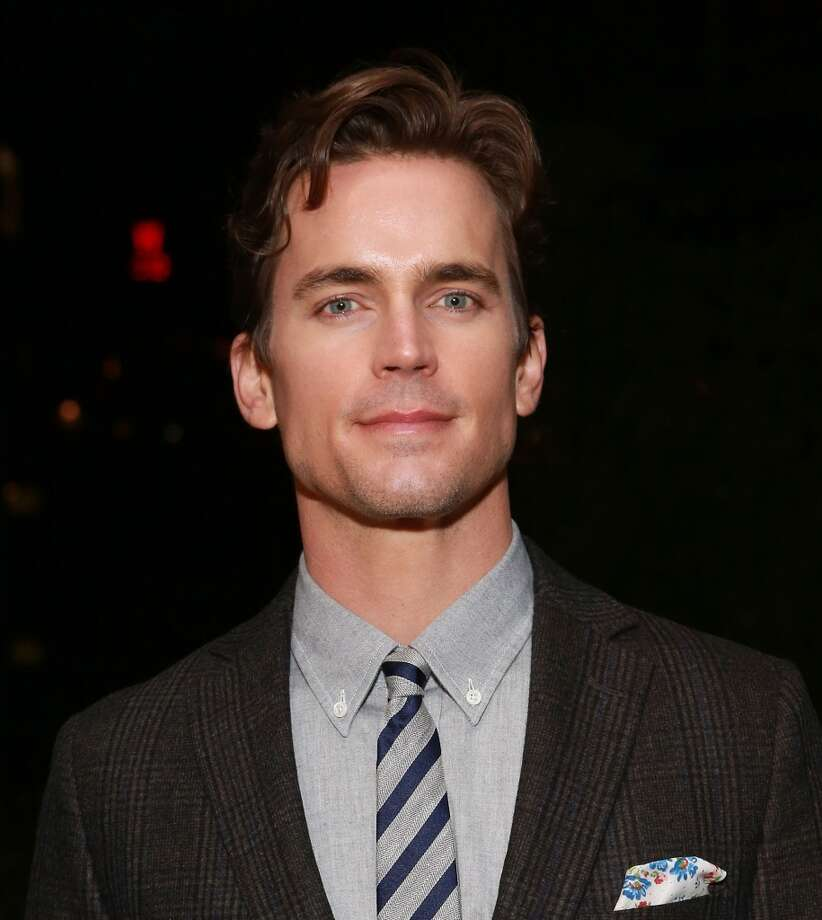 "Matt Bomer, ""Magic Mike"" hot. Photo: Robin Marchant, WireImage"