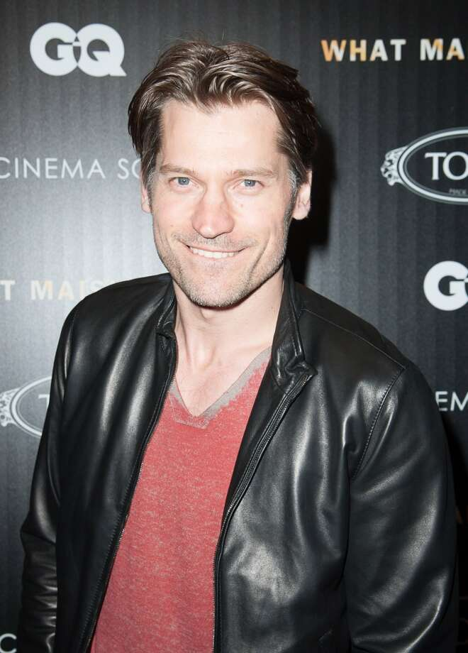 Nikolaj Coster-Waldau, Jaime Lannister hot. Photo: Dave Kotinsky, Getty Images