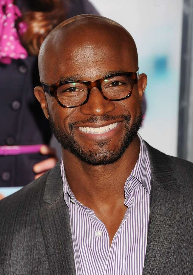 Taye Diggs. Hot smile. Photo: Jeffrey Mayer, WireImage