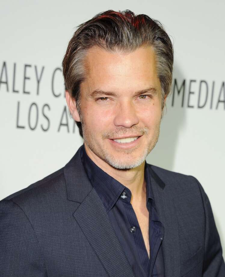 "Timothy Olyphant. ""Deadwood"" hot. Photo: Jon Kopaloff, FilmMagic"