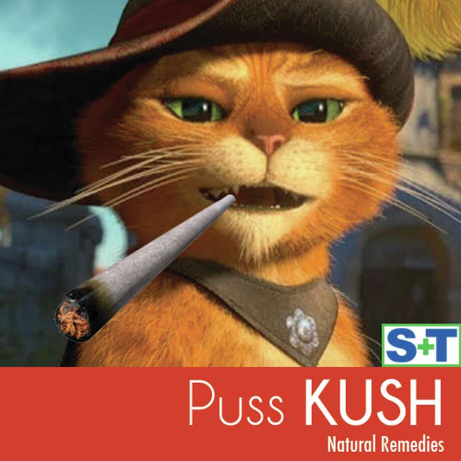 Puss Kush from Colorado's Natural Remedies will make you kick off the boots and relax.