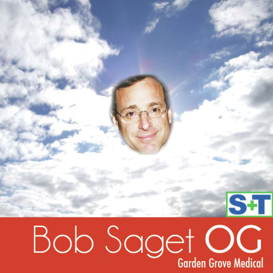 Get stuck and watch some Full House reruns while smoking on some Bob Saget OG from Garden Grove Medical in California.