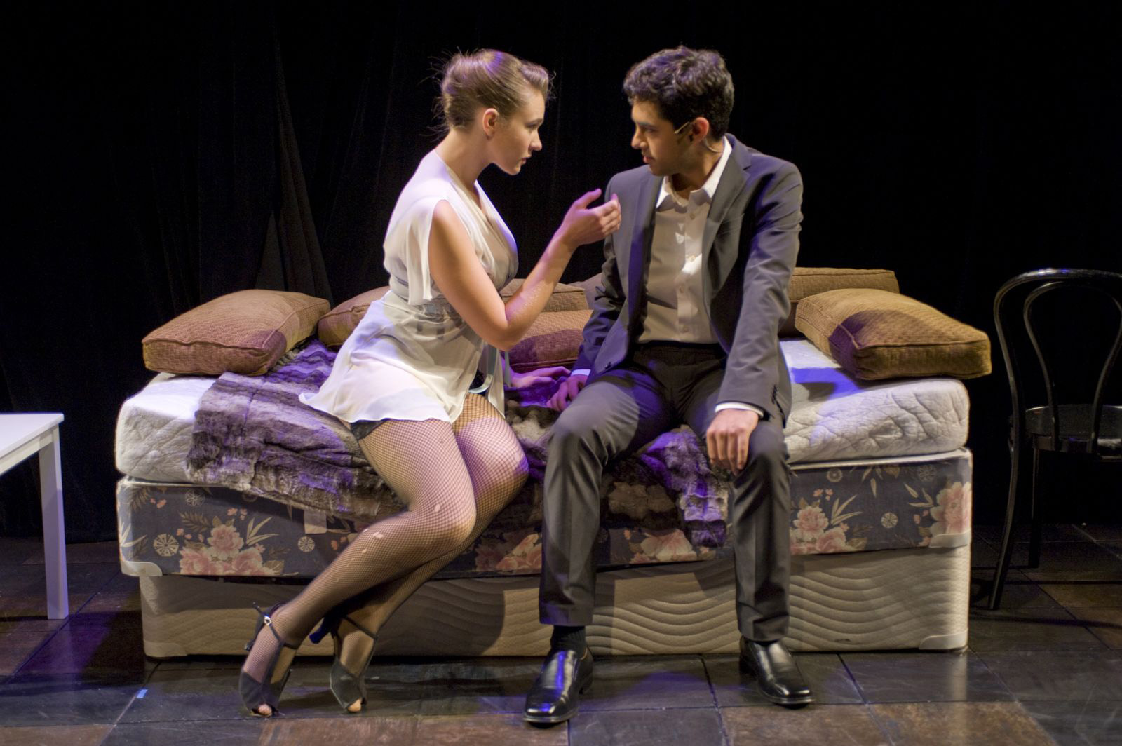 50 Shades! The Musical pokes fun of books, fans - Times