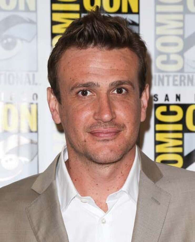 Jason Segel Photo: Imeh Akpanudosen, Getty Images / 2013 Imeh Akpanudosen