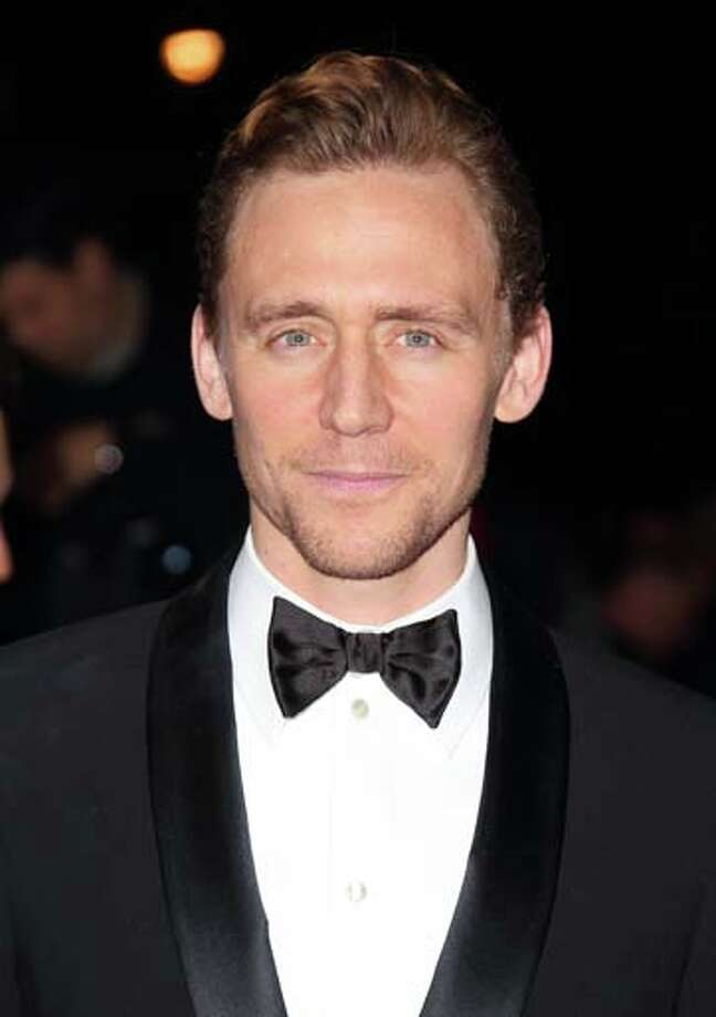 Tom Hiddleston Photo: Mike Marsland, WireImage / 2013 Mike Marsland